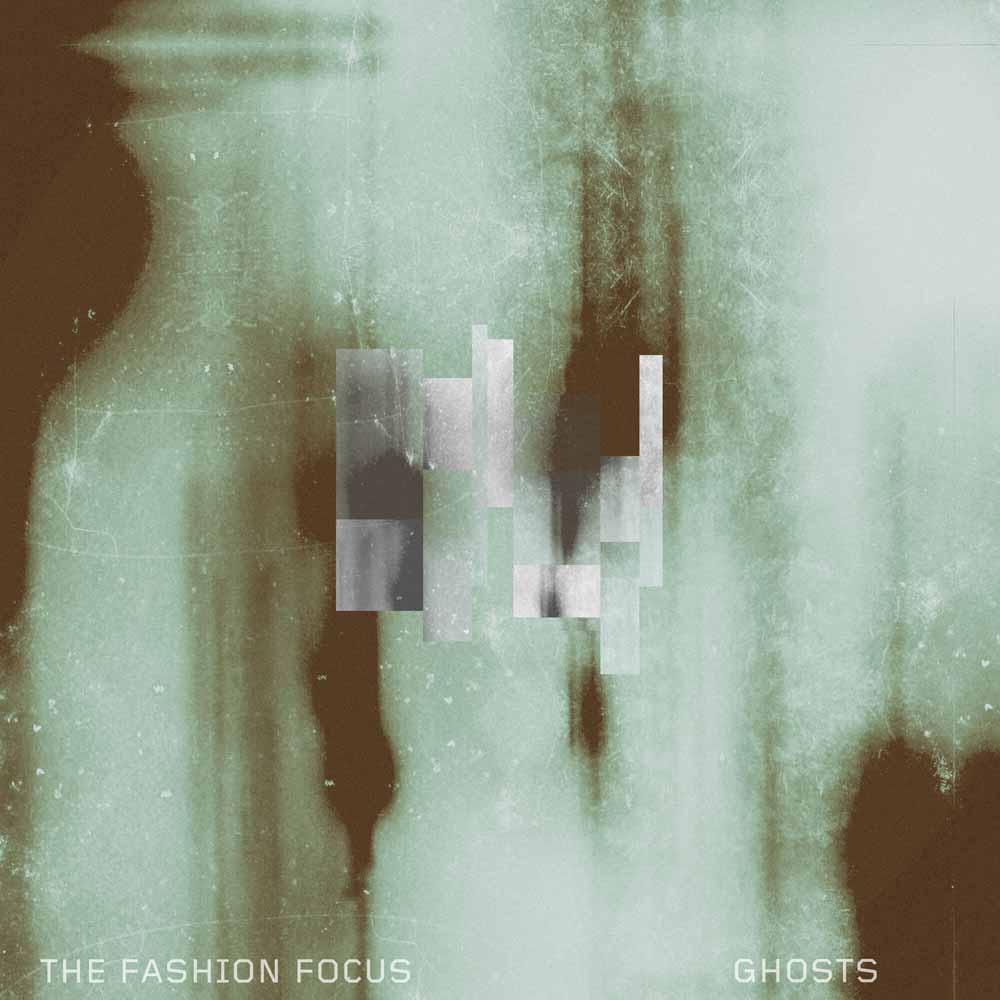 Ghosts Single Artwork